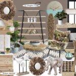 Planche Tendance - maison individuelle - Sélestat
