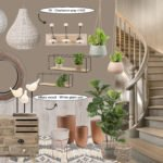 Planche Tendance - Aménagement maison individuelle - Klingenthal