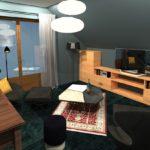 Aménagement maison individuelle - Sélestat