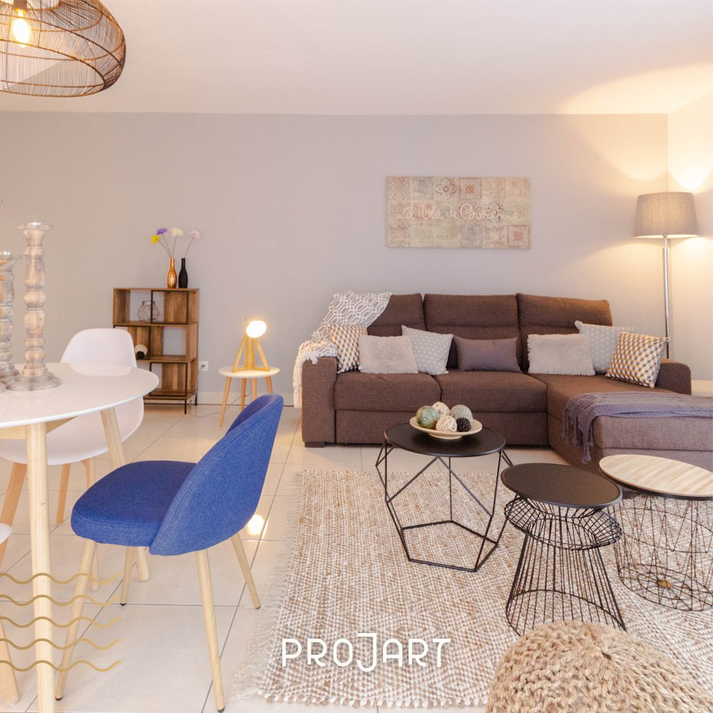 Home Staging - Griesheim