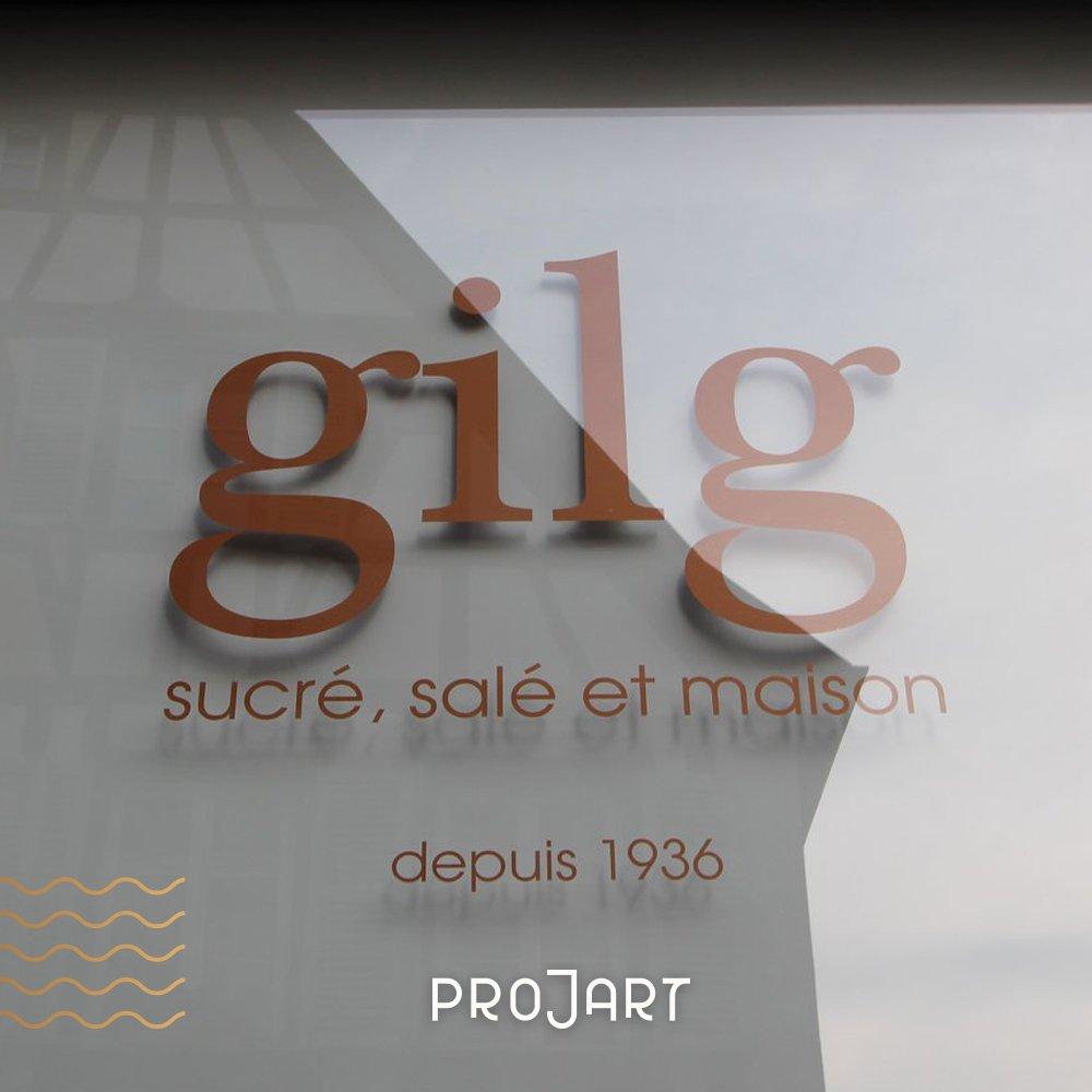 Pâtisserie Gilg - Colmar