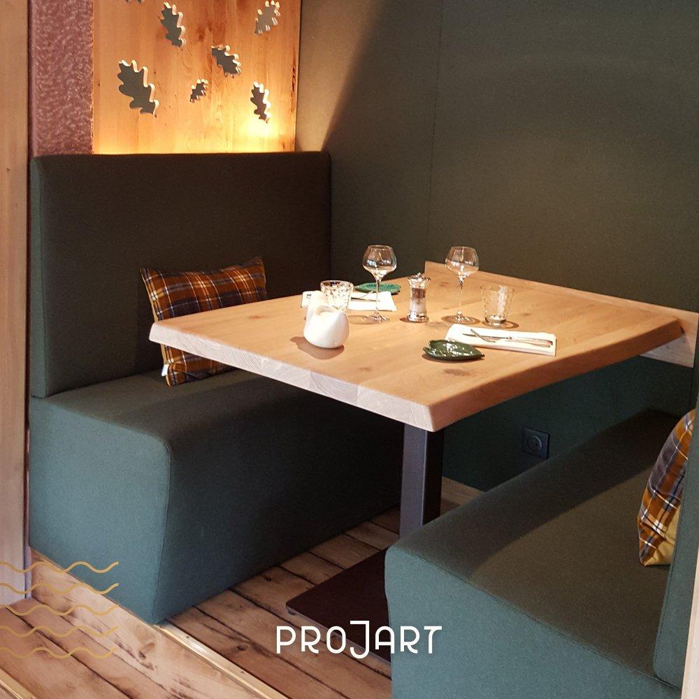 La Cheneaudière - Extension du restaurant
