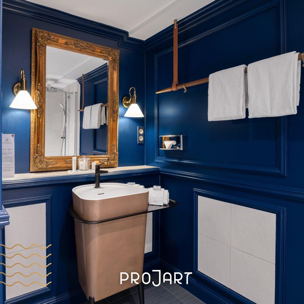 """La Cheneaudière - Décoration de la chambre """"Fougère"""""""