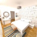 Aménagement appartement - Robertsau
