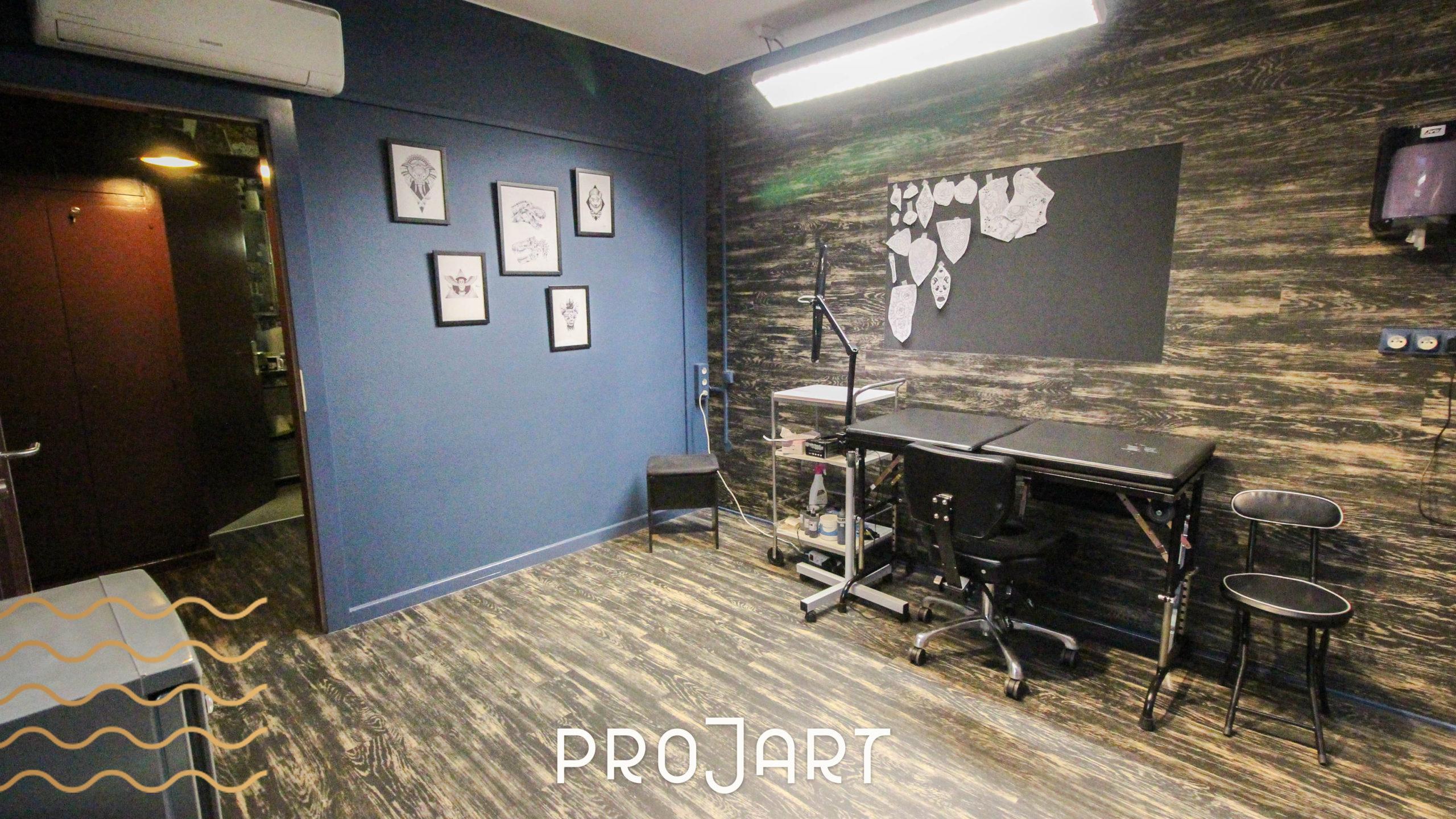 Studio Tatouage