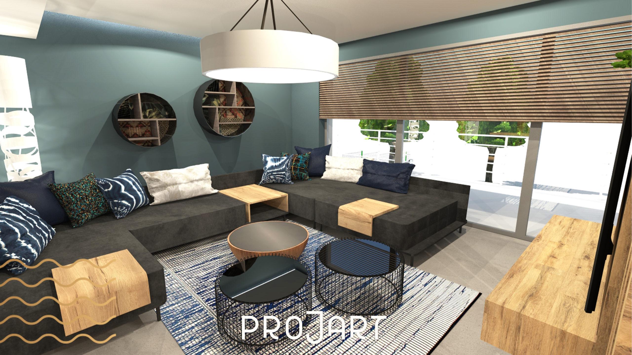 Aménagement maison individuelle - Nordheim