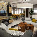 Aménagement d'un Appartement - Sélestat