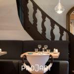La Cheneaudière - Restaurant