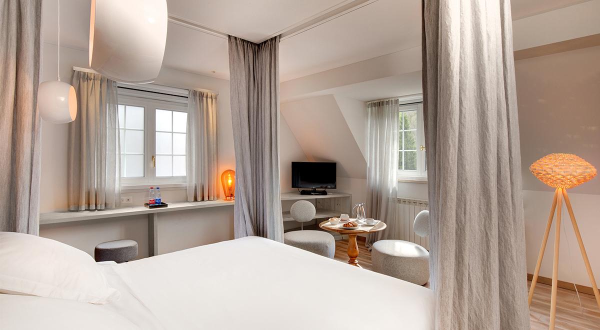 Hostellerie de La Cheneaudière - Colroy-La-Roche - Jerome Mondiere