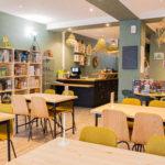 Le Dé-Tour - Café jeux