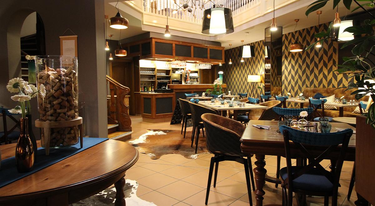 Restaurant l'Auberge de la Paix